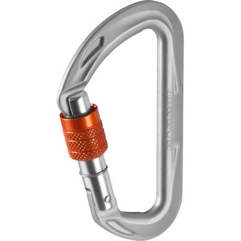 Mammut Wall Micro Lock Screw Gate
