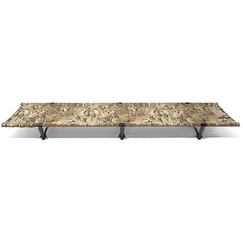 Helinox Tactical Cot Convertible, Multicam
